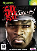 UK Boxshot of 50 Cent: Bulletproof (XBOX)