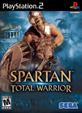 US Boxshot of Spartan: Total Warrior (PS2)
