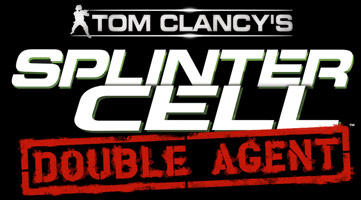 Logo of Tom Clancy's Splinter Cell: Double Agent (XBOX360)