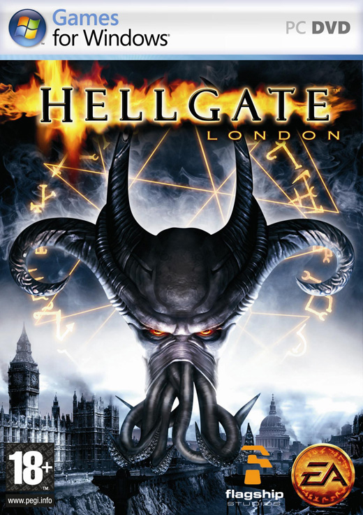 Download - Hellgate London [PC]
