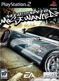 US Boxshot of Need for Speed Most Wanted (PS2)