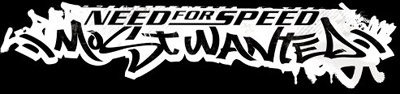 Logo of Need for Speed Most Wanted (PS2)