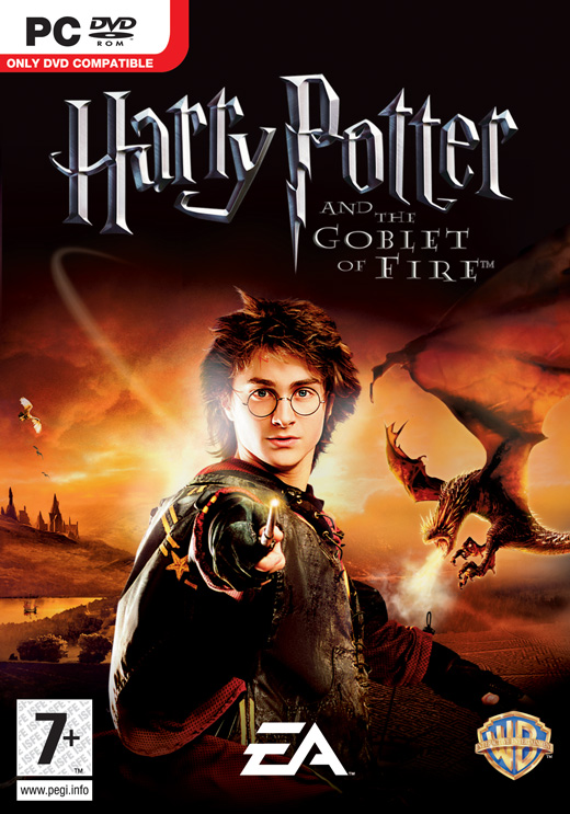 harry potter globet والعاب