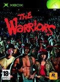 UK Boxshot of The Warriors (XBOX)
