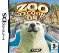 UK Boxshot of Zoo Tycoon (DS)
