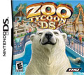 US Boxshot of Zoo Tycoon (DS)