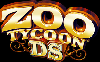 Logo of Zoo Tycoon (DS)