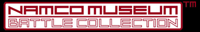 Logo of Namco Museum: Battle Collection (PSP)