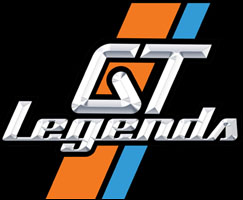 Logo of GT Legends (PC)