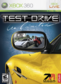 US Boxshot of Test Drive Unlimited (XBOX360)
