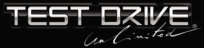Logo of Test Drive Unlimited (XBOX360)