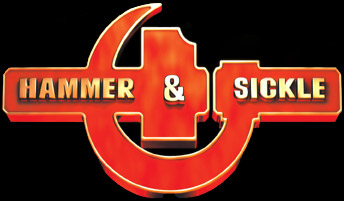 Logo of Hammer & Sickle (PC)