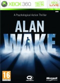 UK Boxshot of Alan Wake (XBOX360)