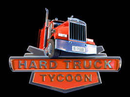 Logo of Hard Truck Tycoon (PC)