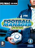 UK Boxshot of Football Manager 2006 (PC)