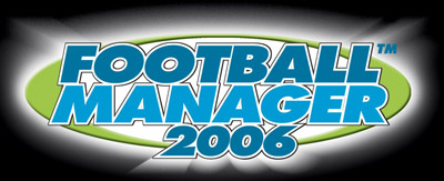 Logo of Football Manager 2006 (PC)