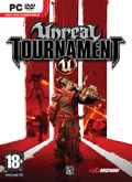 UK Boxshot of Unreal Tournament III (PC)