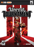 US Boxshot of Unreal Tournament III (PC)