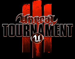 Logo of Unreal Tournament III (PC)
