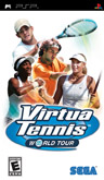 US Boxshot of Virtua Tennis World Tour (PSP)
