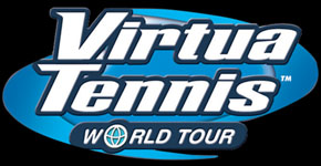 Logo of Virtua Tennis World Tour (PSP)