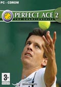 UK Boxshot of Perfect Ace 2: The Championships (PC)