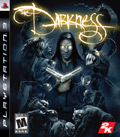 US Boxshot of The Darkness (PS3)
