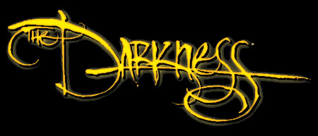Logo of The Darkness (PS3)