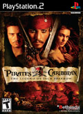 US Boxshot of Pirates of the Caribbean: Legend of Jack Sparrow (PS2)