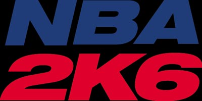 Logo of NBA 2K6 (XBOX360)