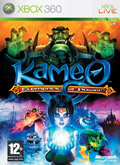 UK Boxshot of Kameo: Elements of Power (XBOX360)