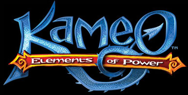 Logo of Kameo: Elements of Power (XBOX360)