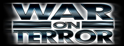 Logo of War on Terror (PC)