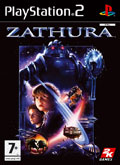 UK Boxshot of Zathura: A Space Adventure (PS2)