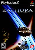 US Boxshot of Zathura: A Space Adventure (PS2)