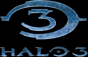 Logo of Halo 3 (XBOX360)