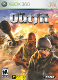 US Boxshot of The Outfit (XBOX360)
