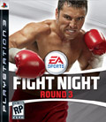 US Boxshot of Fight Night Round 3 (PS3)