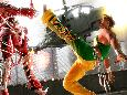 Click to enlarge this screenshot of Tekken 6 (PS3)