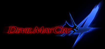 Logo of Devil May Cry 4 (PS3)
