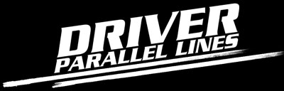 Logo of Driver Parallel Lines (XBOX)