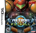 US Boxshot of Metroid Prime: Pinball (DS)