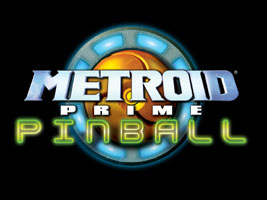 Logo of Metroid Prime: Pinball (DS)