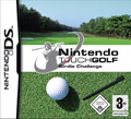 UK Boxshot of Nintendo Touch Golf Birdie Challenge (DS)