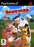 UK Boxshot of Barnyard (PS2)