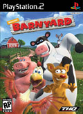 US Boxshot of Barnyard (PS2)