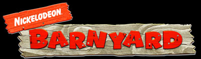 Logo of Barnyard (PS2)