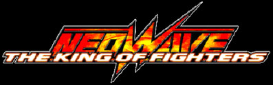 Logo of King of Fighters: Neowave (XBOX)