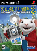 US Boxshot of Stuart Little 3: Big Photo Adventure (PS2)