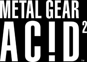Logo of Metal Gear Ac!d 2 (PSP)